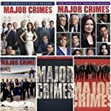 Major Crimes: Season 1-5