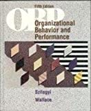 Organizational Behavior, Szilagyi, Andrew D., Jr. and Wallace, Marc J., Jr., 067338988X