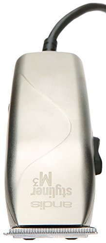 Andis-Professional-Styliner-M3-Magnesium-BeardHair-Trimmer-Silver-Model-SL3-26155