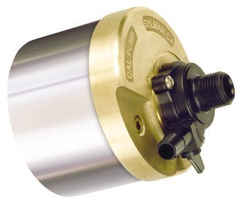 Little Giant 517000 Stainless Steel 225GPH Pump with 6-Fe...