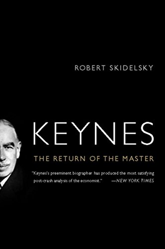 Business books managing money investing and leadership ebooks on download e book for ipad keynes the return of the master by fandeluxe Gallery