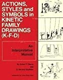 Actions, styles and symbols in kinetic family drawings (K-F-D);: An interpretative manual,