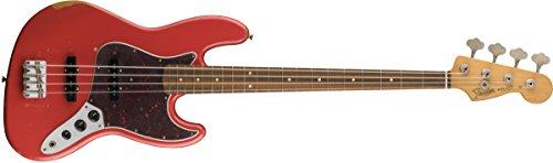 fender road worn bass - 9
