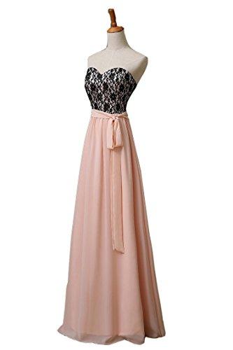 Sweet Champagner Kleid Knielang Ball emmani Damen wApdqRWw8