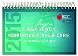 img - for Handbook of Emergency Cardiovascular Care For Healthcare Providers 2015 book / textbook / text book