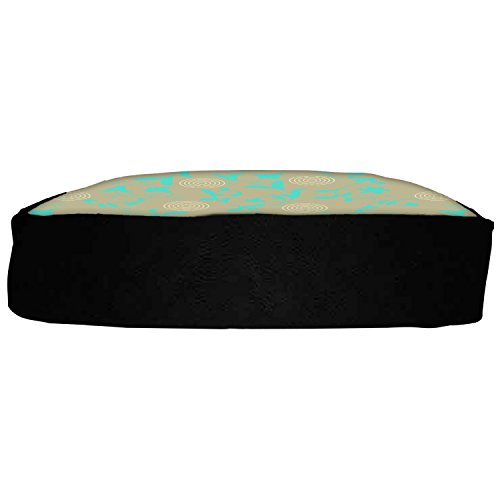 Snoogg, Borsetta Da Donna Multi-colored Multi