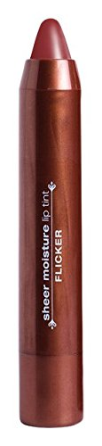 Mineral Fusion Sheer Moisture Lip Tint, Flicker, .1 Ounce