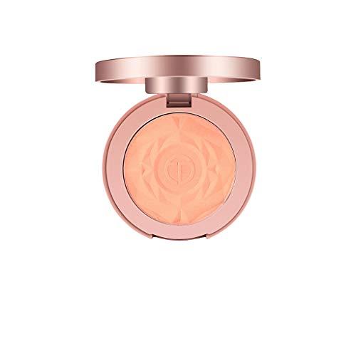 - O.Two.O Blusher Face Powder,PBudiYr PBudiYr Smooth Contour Nude Makeup Improve Color Complexion Blush Rouge (B)