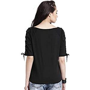 DHRUVI TRENDZ Women's Top