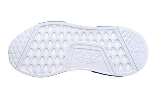 blanc Adidas Nmd J Adidas r1 Nmd r1 wYvqUB7px