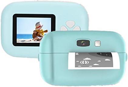 Kafuty Mini cámara Impresora térmica Cámara portátil de 20MP ...