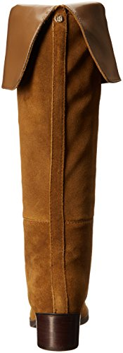 Hilfiger Boot Tommy Vestlige Dame Brown Gianna pAq88gdwx