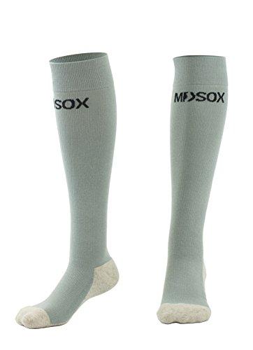 Graduated Compression MDSOX Stockings Circulation product image
