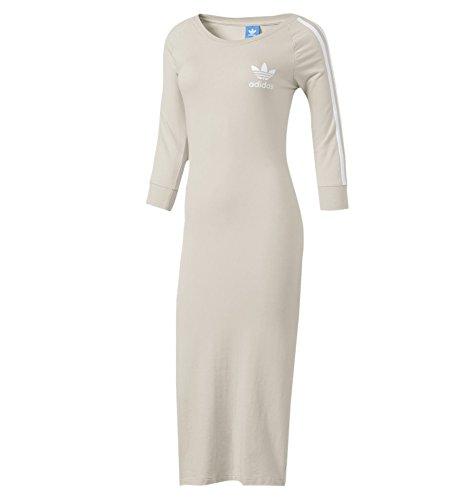 WOMEN ADIDAS 3 STRIPES DRESS