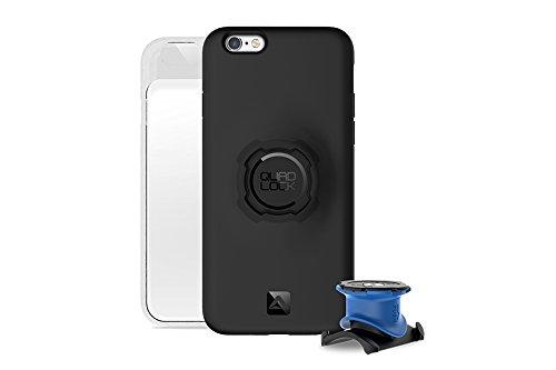 Slim Dual Pro Slim Case for Apple iPhone 6 Plus (Black) - 5