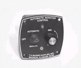 - T-H MARINE SUPPLIES M0614 Automatic Boat Plumbing Items