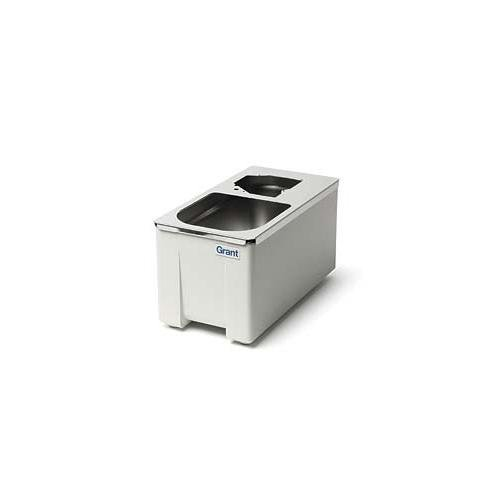 Instruments Grant - Grant Instruments PL5 Stainless Steel Flat Lid For P5, 5L, Optima Heated Circulating Baths
