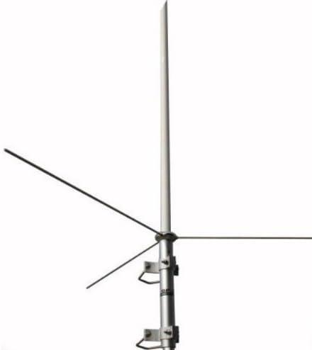 Comet GP-6 Dual Band 146446 MHz Vertical ham Radio Base Antenna / Comet GP-6 Dual Band 146446 MHz Vertical ham Radio Base Antenna
