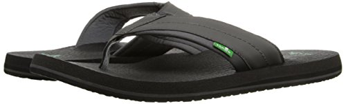 Sanuk Walking Sandals - 8