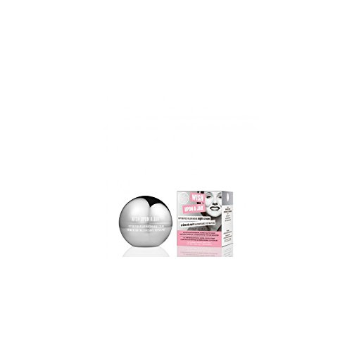 Soap And Glory Wish Upon A Jar Wonder Anti Ageing Rejuvenating Night Cream 45ml