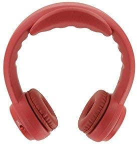 Headfoams Hf Bt100 Kids Bluetooth On Ear Headphones Amazon Co Uk Electronics