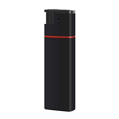 HD Smart Spy Hidden Camera Lighter Shaped Video Recorder Mini DV Cam Monitor