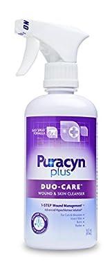 Puracyn Plus Wound