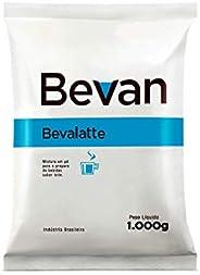 Preparo Lácteo em Pó Bevalatte - Pac. 1,0 Kg
