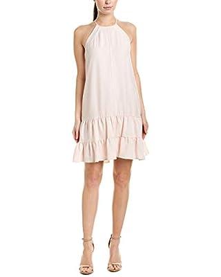 CeCe by Cynthia Steffe Womens Shift Dress, 2, Pink