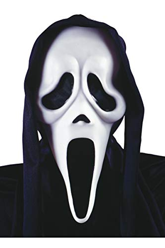 Adult Scream Mask - ST ()