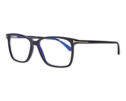 Eyeglasses Tom Ford FT 5478 -B 001 Shiny ()