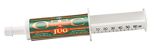 Farnam OTC Jug Electrolyte for Horses, 60 - Paste Electrolyte