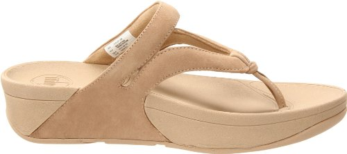 b4a502f68 FitFlop Women s Whirl Thong Sandal
