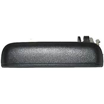 New Rear,Left Driver Side DOOR OUTER HANDLE For Toyota Tercel