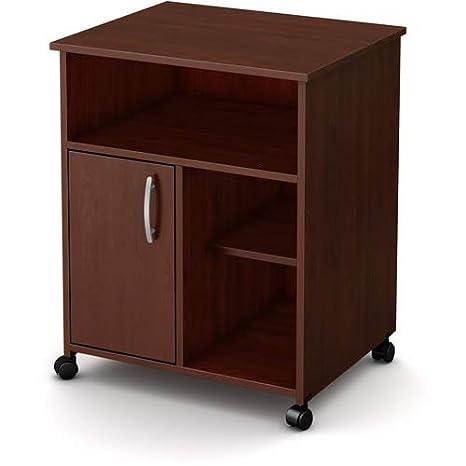 Amazon.com: Functionl - Mueble para carro de impresora con ...