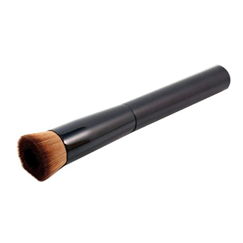 Kingfansion New Pro Multipurpose Liquid Face Blush Brush Foundation Cosmetic Makeup Tools