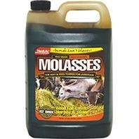 MOLASSES LIVESTOCK - 1 GALLON (Molasses Feed)