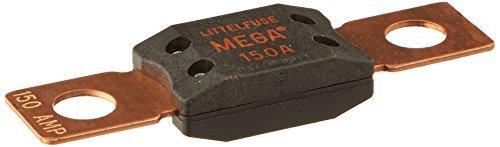 Littelfuse 0MEG150.XP MEGA BP Slo-Blo Automotive Bolt-Down Fuse by Littelfuse