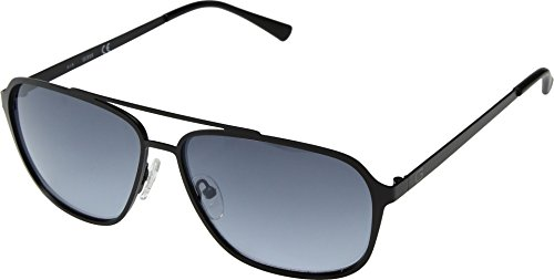 Guess Gf0184 Lenses Flash Blue Satin light Black Mens Zrq5w6Z