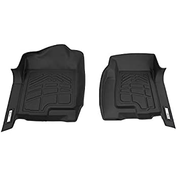 Amazon Com Weathertech Custom Fit Front Floorliner For