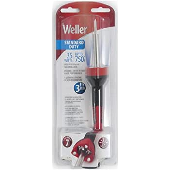 Weller SP25NUS 25 Watt LED Soldering Iron