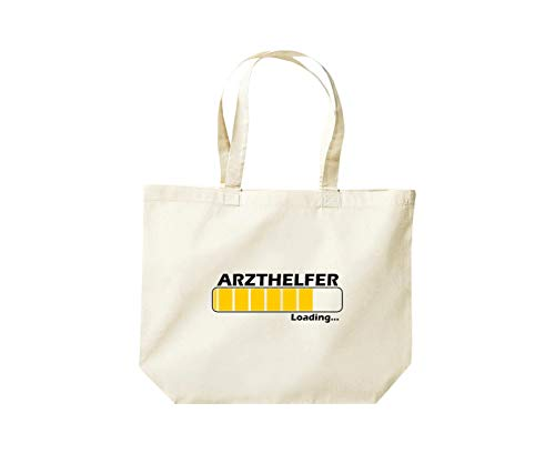 Occupation Nature Sac Arzthelfer Shopping Shirtinstyle Chargement dSx0vXIIn