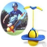 KingSport Free Style Pogo Set zoingo-boingo by King Sports