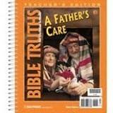 Bible Truths Teacher Grd 1, BJU Staff, 157924677X