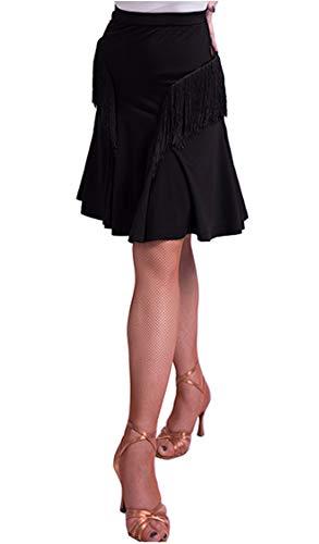 Chagme Falda Mujer Para Para Chagme Mujer Negro Chagme Falda Falda Negro Para Mujer Negro SPTzgER