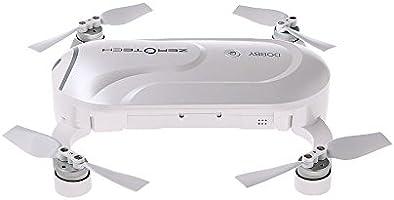 Dron Dobby con cámara de 4K de Zerotech para selfies, 200 g, con ...