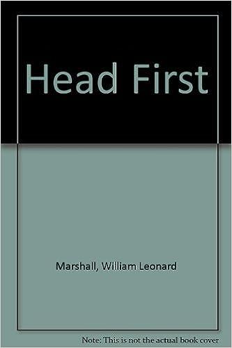 Book Head First
