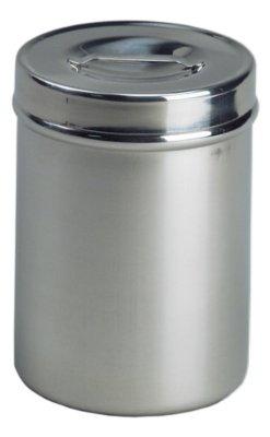 Graham-Field 3233-2 Dressing Jar, 1/2 quart Capacity, 4 1/8'' x 2 1/2''