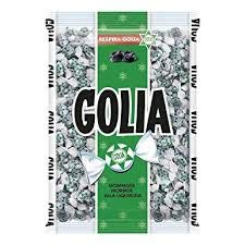 Golia ''Butterfly Wrapper'' Licorice Gummy (2.2 lb. Family Bag) by GOLIA