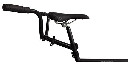 ECOSMO 50,8 cm nueva ciudad bicicleta plegable Tandem 7SP - 20TF01BL: Amazon.es: Deportes y aire libre